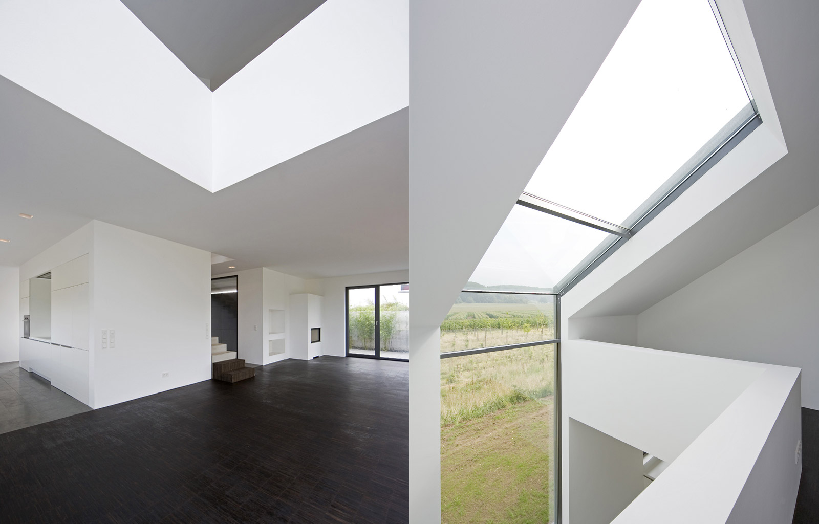haus f bergisch gladbach hpa architektur. Black Bedroom Furniture Sets. Home Design Ideas